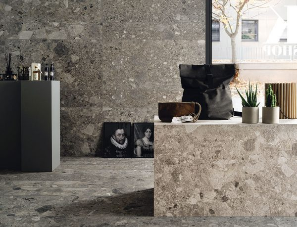 Frammenta Antracite by Malford Ceramics Tiles Singapore 4
