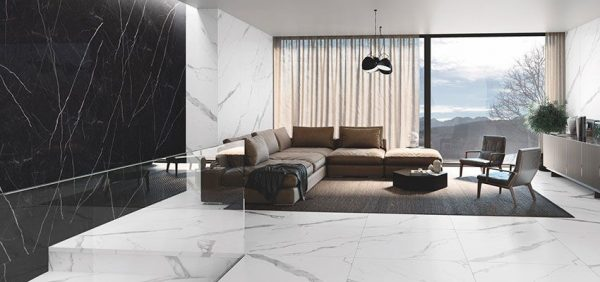 Marquina Smart by Malford Ceramics Tiles Singapore 1
