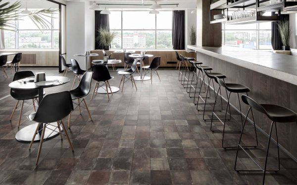 Vox Brown by Malford Ceramics Tiles Singapore 1