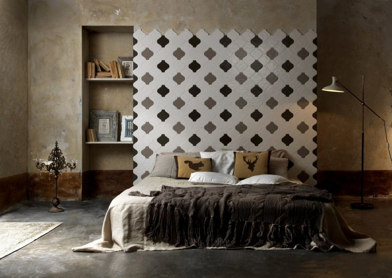 Arabeque Satin by Malford Ceramics Tiles Singapore 1