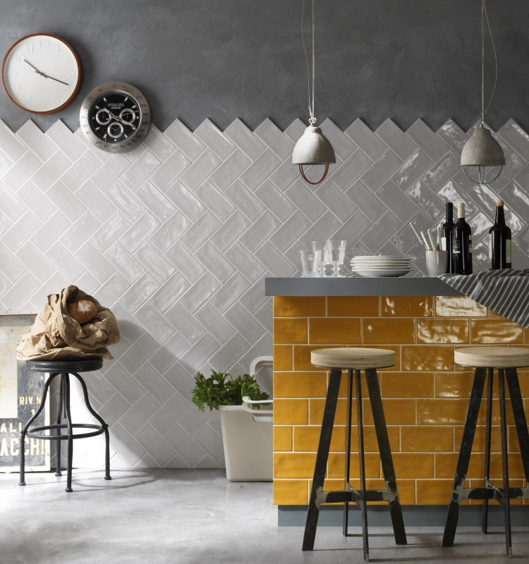 Briolette by Malford Ceramics Tiles Singapore 1